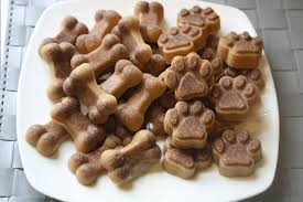 delicious dog treats recipes